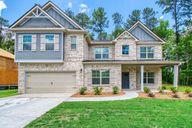 Wyncreek Estates by Knight Homes in Atlanta Georgia
