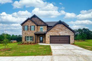 The Westin - Wyncreek Estates: Atlanta, Georgia - Knight Homes