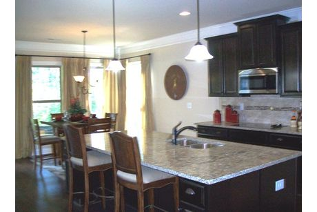 Kitchen-in-The Coventry-at-Pinehaven-in-McDonough