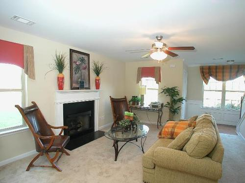 Greatroom-in-The Roseglen-at-Wyndham South/Gate & The Estates-in-Opelika