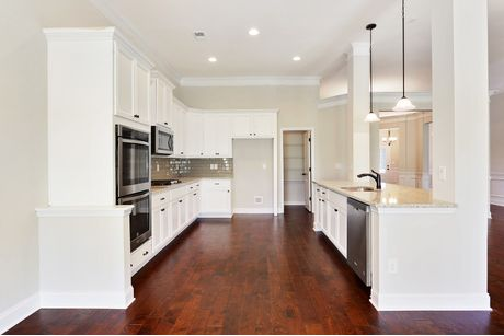 Kitchen-in-The Grayson-at-Mimms Trail-in-Auburn
