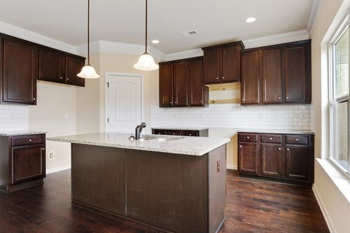 Kitchen-in-The Kendall I-at-Amelia Place-in-Byron