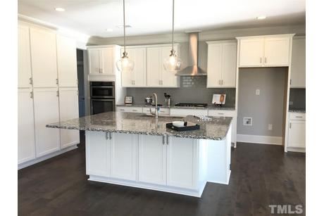 Kitchen-in-The Clemson-at-Knightdale Station-in-Knightdale