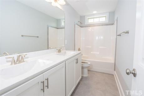 Bathroom-in-The Clemson-at-Knightdale Station-in-Knightdale