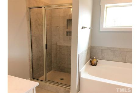 Bathroom-in-The Beaufort-at-Knightdale Station-in-Knightdale