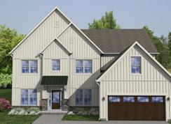 Roanoke II - Nims Village: Fort Mill, North Carolina - Knotts Builders