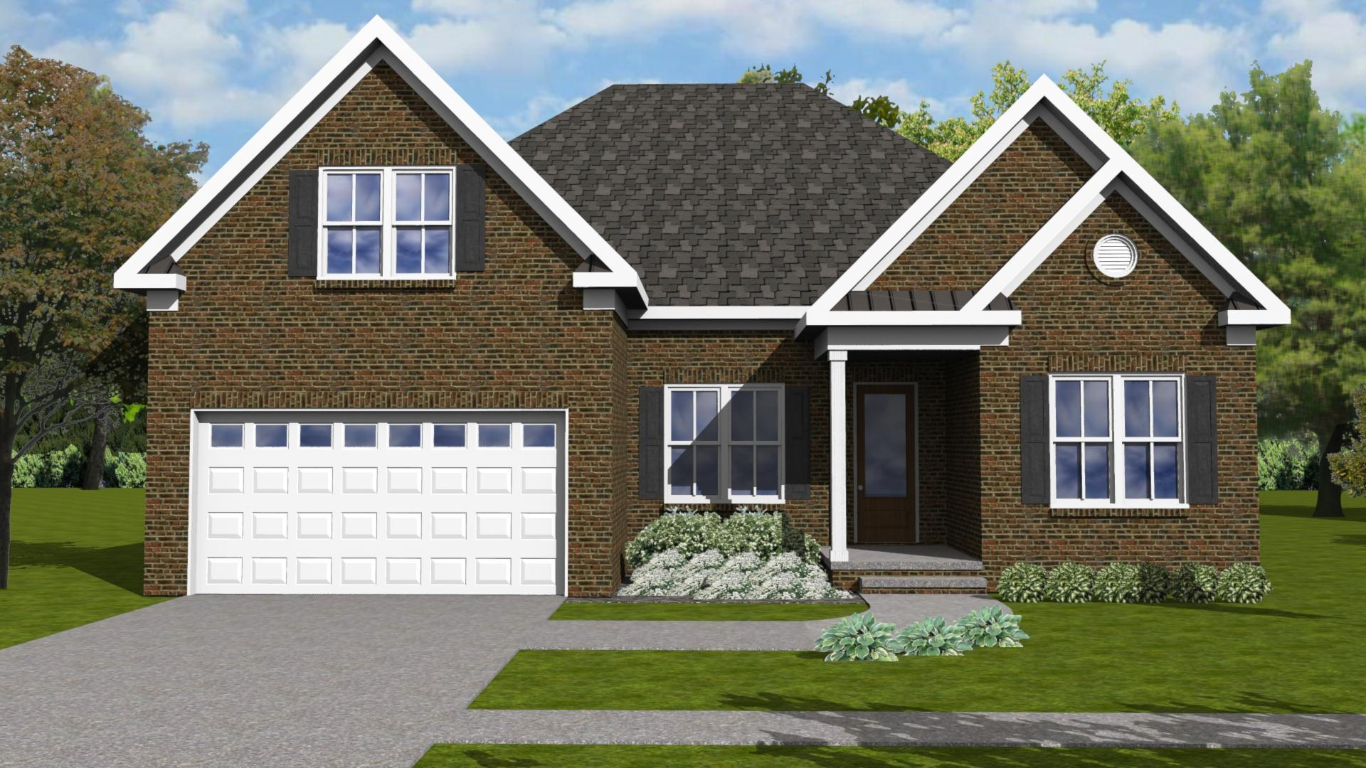 Exterior featured in the Southport (MG) By Knotts Builders in Charlotte, SC