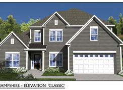 Hampshire (MG) - Mountain Glen: Charlotte, North Carolina - Knotts Builders