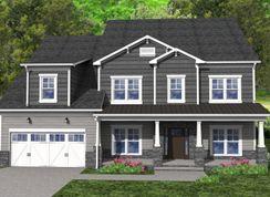 Davidson - Nims Village: Fort Mill, North Carolina - Knotts Builders