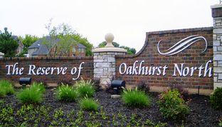 Reserve Of Oakhurst North por Kobler Builders, Inc. en Chicago Illinois