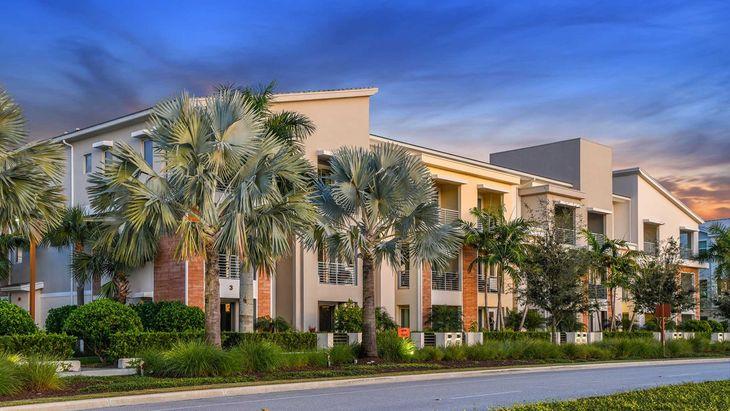 Palm Beach Gardens Fl By Kolter Homes, Alton Kolter Homes Palm Beach Gardens Fl