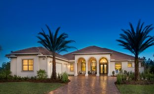 Canopy Creek by Kolter Homes in Martin-St. Lucie-Okeechobee Counties Florida