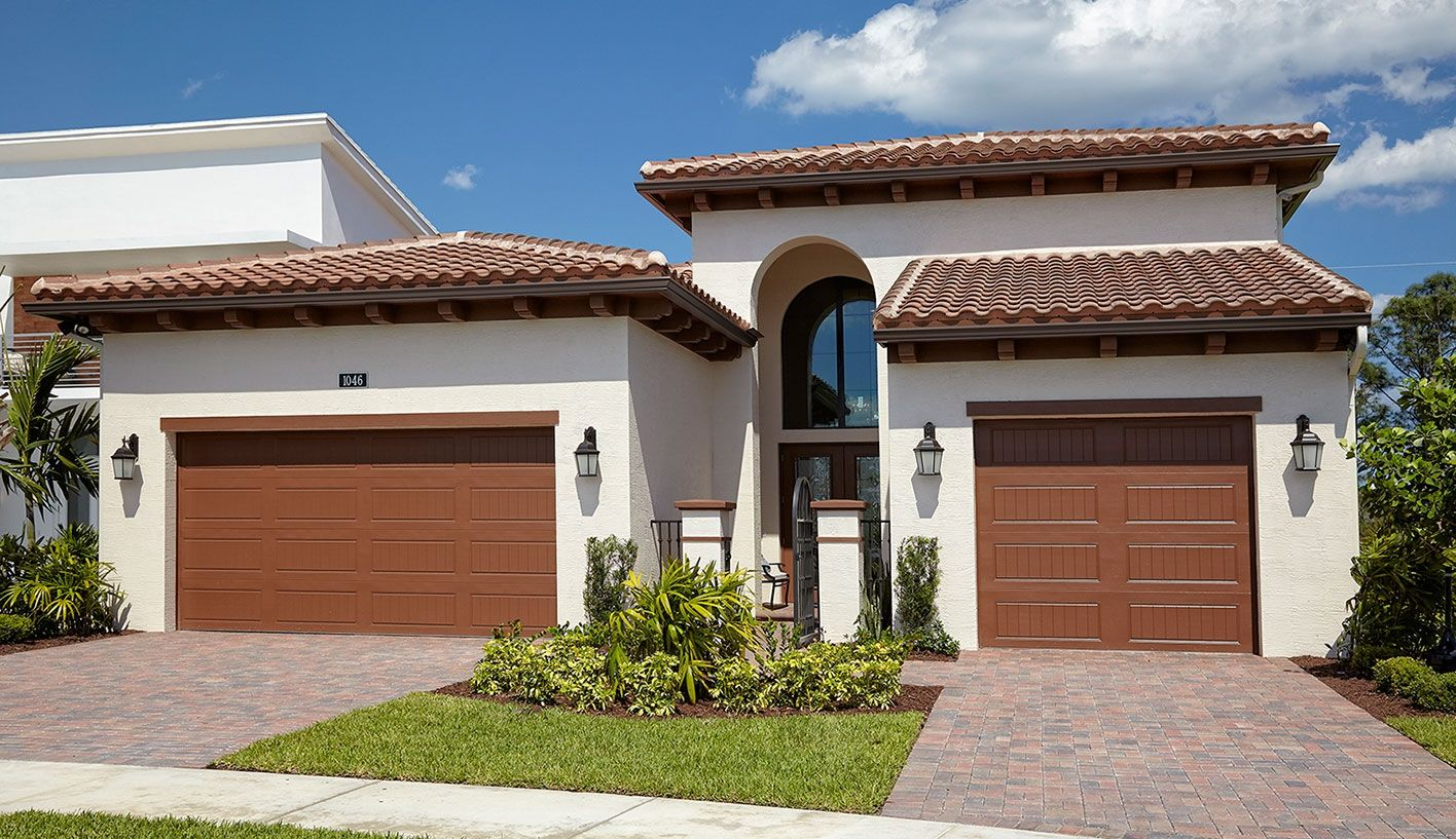 Alton By Kolter Homes In Palm Beach County Florida