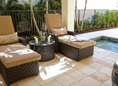 Cambridge - Alton: Palm Beach Gardens, Florida - Kolter Homes