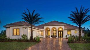 Dahlia - Canopy Creek: Palm City, Florida - Kolter Homes