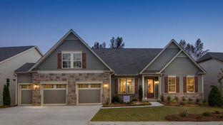 Spruce - Cresswind Peachtree City: Peachtree City, Georgia - Kolter Homes
