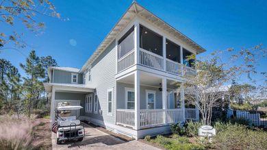 Sea Gl Naturewalk At Seagrove Santa Rosa Beach Florida Kolter Homes