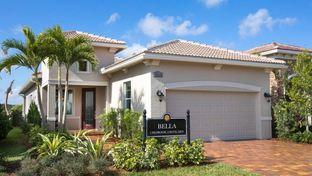 Bella - PGA Village Verano: Port Saint Lucie, Florida - Kolter Homes