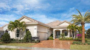 Bellacerra - PGA Village Verano: Port Saint Lucie, Florida - Kolter Homes