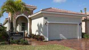 Casita - PGA Village Verano: Port Saint Lucie, Florida - Kolter Homes