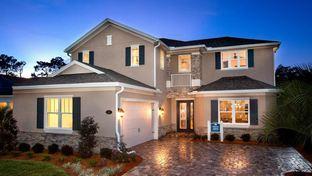 Magnolia - Victoria Hills: Deland, Florida - Kolter Homes
