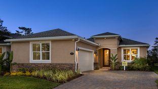 Aster - Cresswind at Victoria Gardens: Deland, Florida - Kolter Homes
