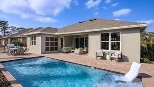 Beech - Victoria Hills: Deland, Florida - Kolter Homes