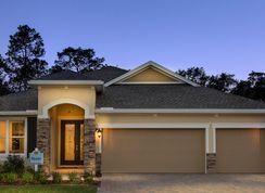 Hickory - Victoria Hills: Deland, Florida - Kolter Homes