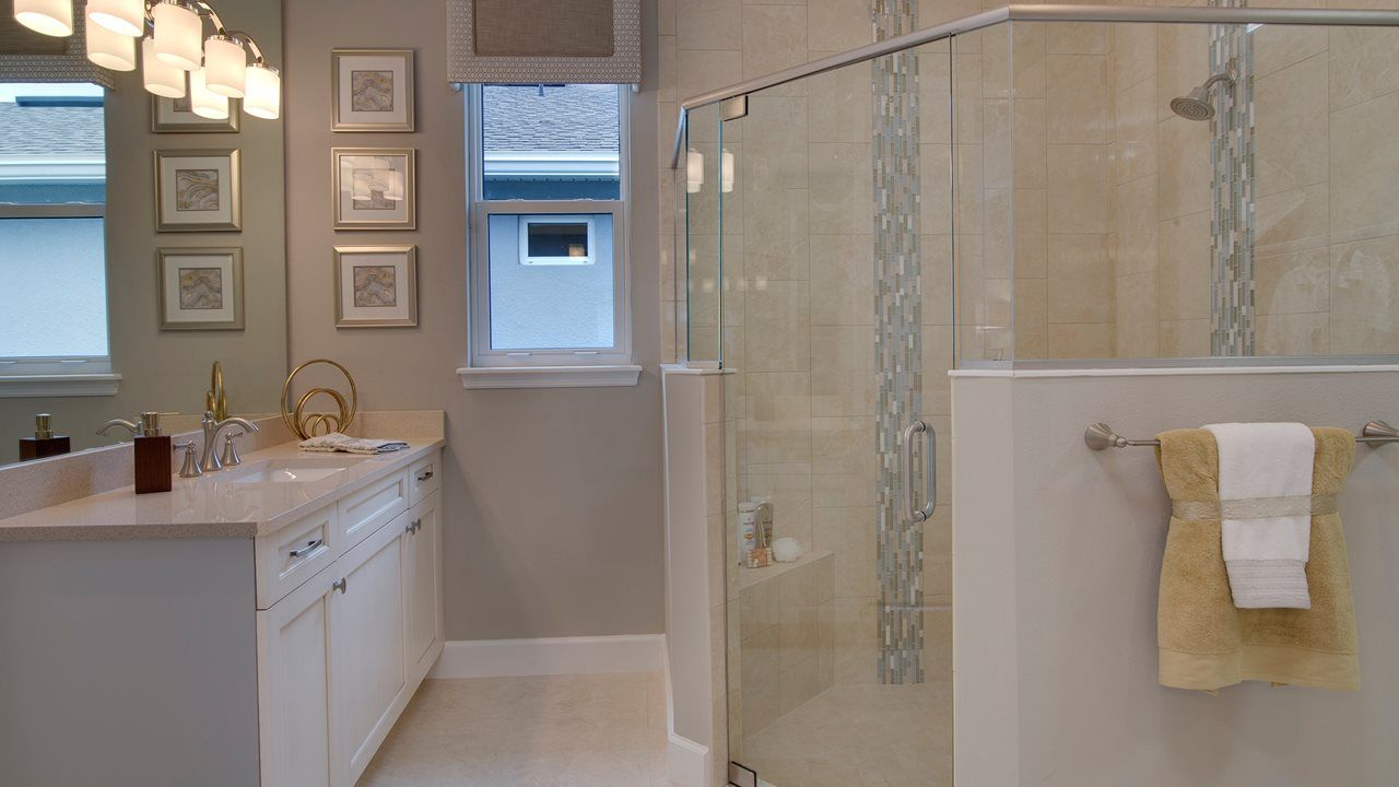 Bathroom featured in the Lily with Bonus By Kolter Homes in Daytona Beach, FL