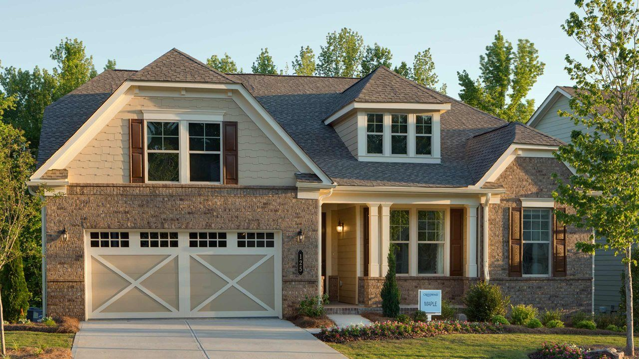 New Construction Homes Plans In Tyrone Ga 1164 Homes
