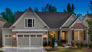 Oakside - Cresswind Peachtree City: Peachtree City, Georgia - Kolter Homes