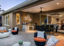 Spruce - Victoria Hills: Deland, Florida - Kolter Homes