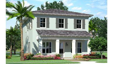 Park E Alton Palm Beach Gardens Florida Kolter Homes
