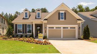 Beechwood - Cresswind Charlotte: Charlotte, North Carolina - Kolter Homes