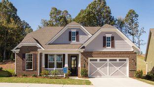 Maple - Cresswind Charlotte: Charlotte, North Carolina - Kolter Homes