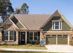 Oakside - Cresswind Charlotte: Charlotte, North Carolina - Kolter Homes