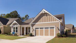Redwood - Cresswind Charlotte: Charlotte, North Carolina - Kolter Homes