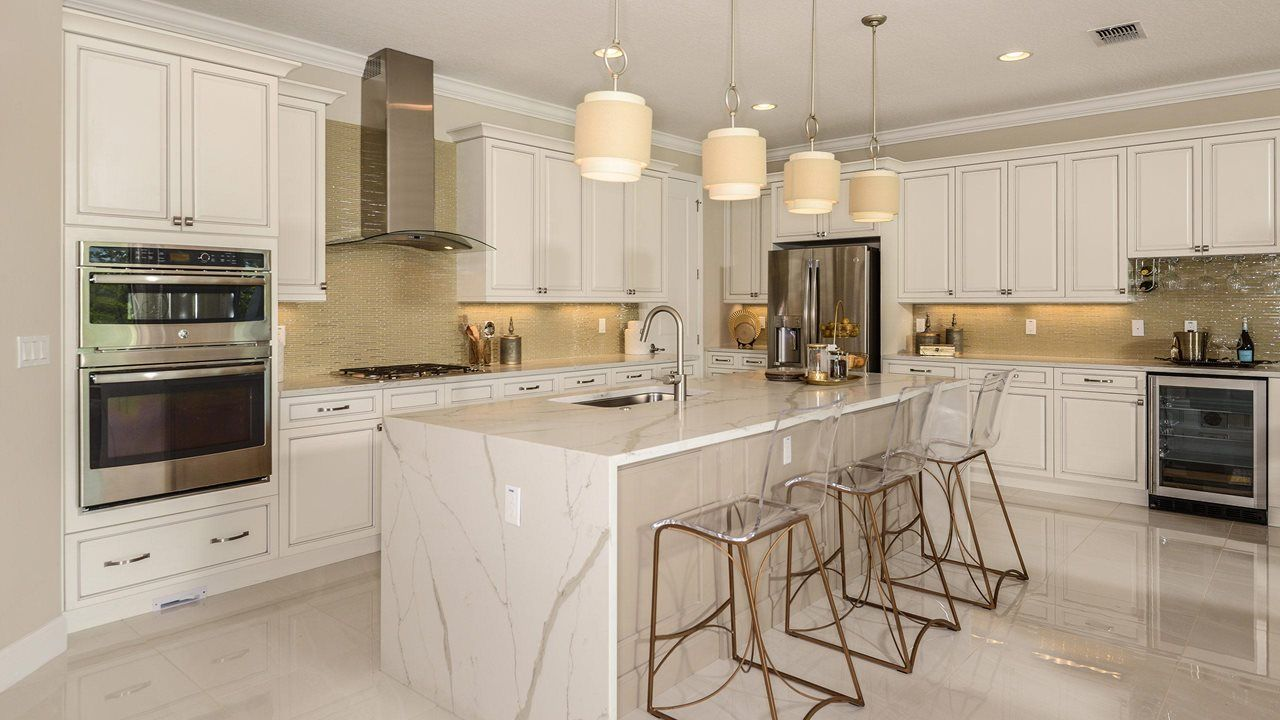 Kitchen featured in the Lily By Kolter Homes in Daytona Beach, FL