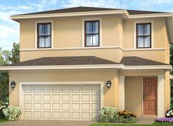Arno - Vizcaya Falls: Port Saint Lucie, Florida - Kolter Homes