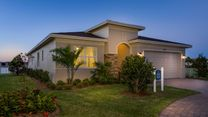 Vizcaya Falls by Kolter Homes in Martin-St. Lucie-Okeechobee Counties Florida