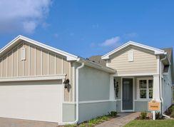 Jasmine - Victoria Hills: Deland, Florida - Kolter Homes