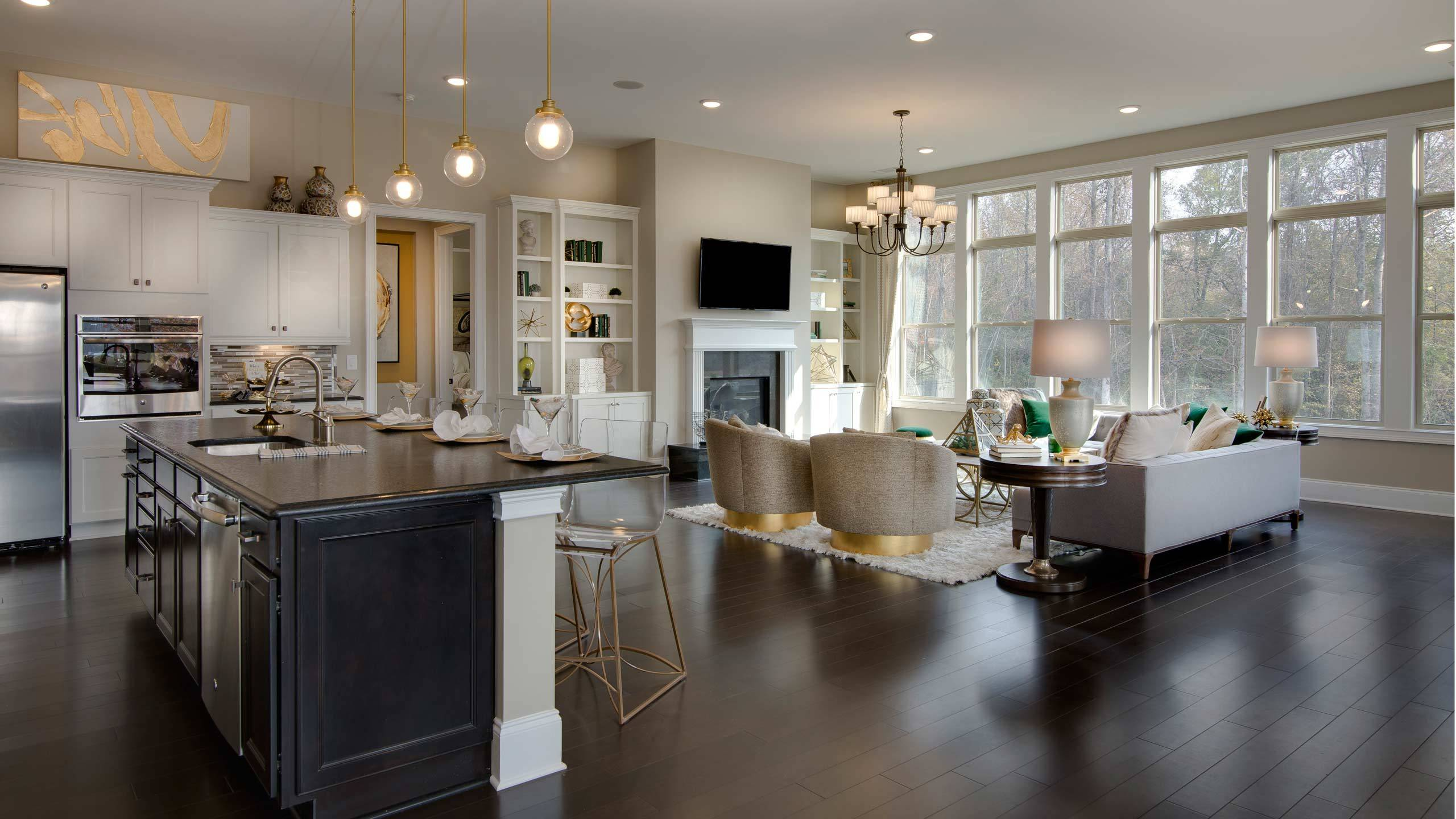 'Cresswind Peachtree City' by Kolter Homes in Atlanta