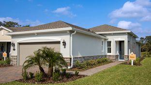 Azalea - Victoria Hills: Deland, Florida - Kolter Homes