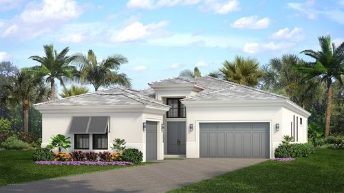 Artistry Palm Beach By Kolter Homes In County Florida