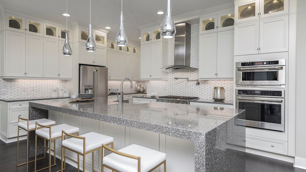 Kitchen featured in the Hudson By Kolter Homes in Palm Beach County, FL