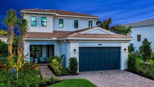 Francesca - Artistry Palm Beach: Palm Beach Gardens, Florida - Kolter Homes