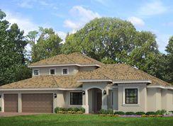 Elisa - Canopy Creek: Palm City, Florida - Kolter Homes
