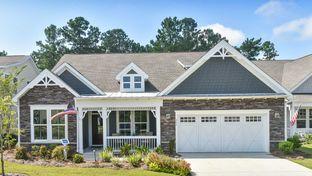 Oakside - Cresswind Charleston: Summerville, South Carolina - Kolter Homes