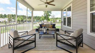 Mulberry - Cresswind Charleston: Summerville, South Carolina - Kolter Homes