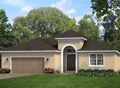 Aspen - Victoria Hills: Deland, Florida - Kolter Homes